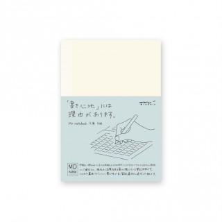 Carnet Midori MD notebook petits carreaux