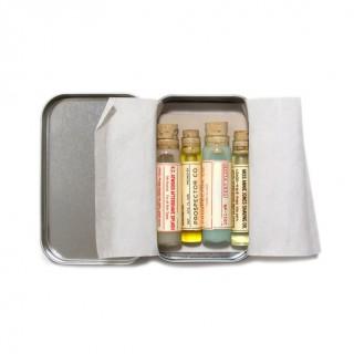Kit produits de rasage Prospector Co