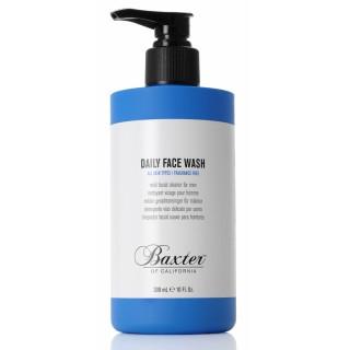 Baxter Daily Face Wash nettoyant visage