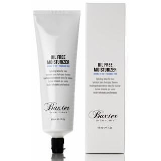 Crème hydratante homme Baxter oil free moisturizer