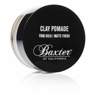Clay pomade Baxter argile coiffante