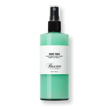 Baxter Shave Tonic revitalisant rasage