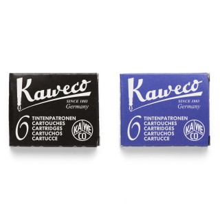 Cartouche d'encre Kaweco officielle