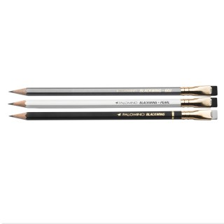Lot de 3 crayons Palomino Blackwing