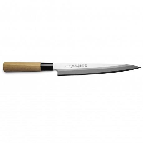Couteau Sashimi Japonais 21,5 cm