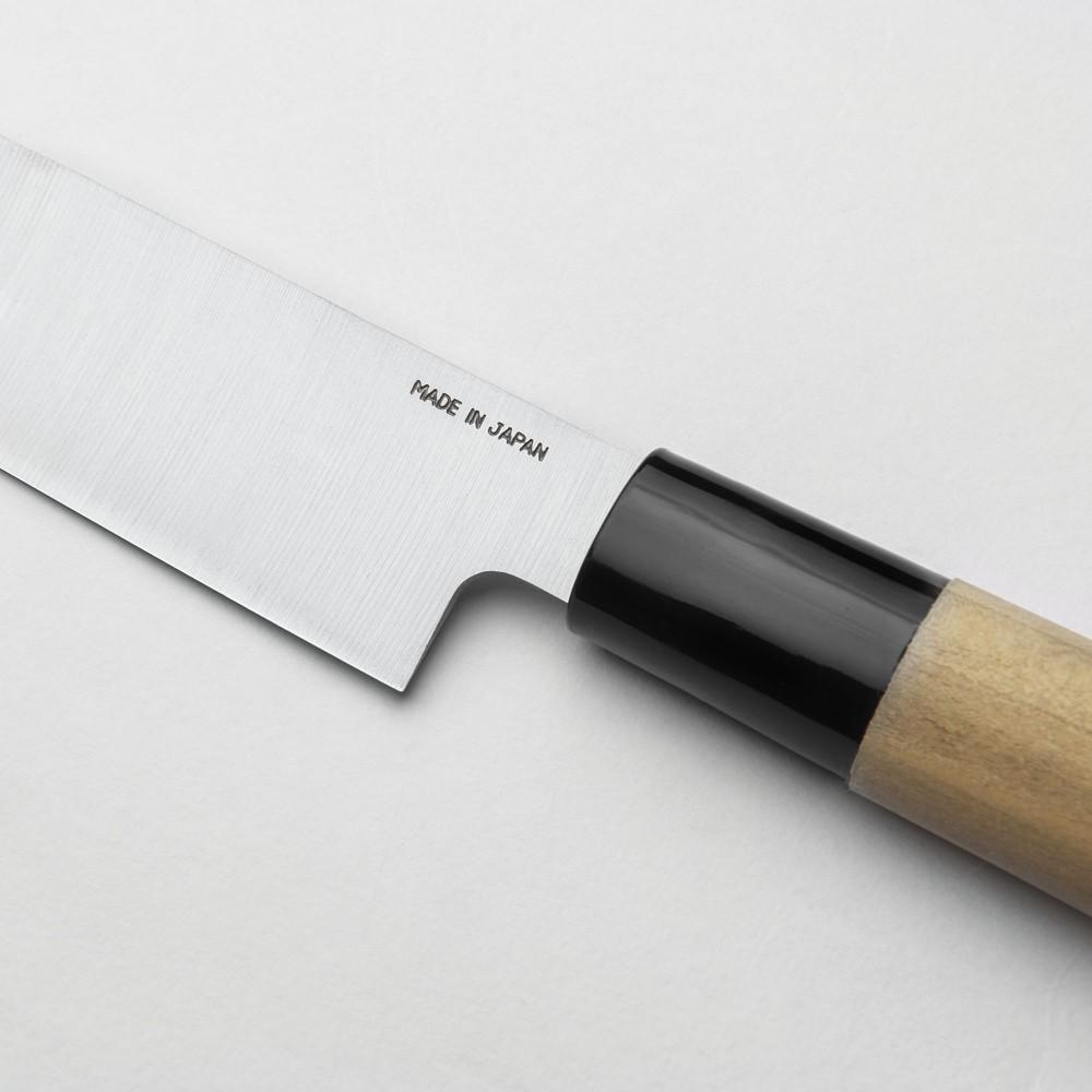 couteau sashimi japonais 21 5 cm yanagiba ideal sushi. Black Bedroom Furniture Sets. Home Design Ideas