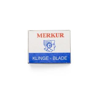 Lames rasoir à moustache Merkur 907
