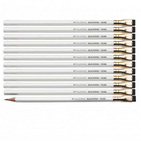 Crayon Palomino Blackwing Pearl (x12)