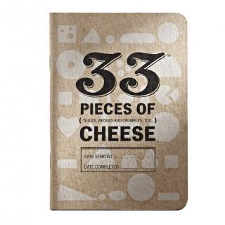 Carnet gouteur de fromage