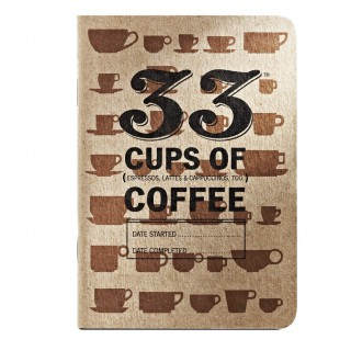 carnet de barista degustation de café