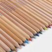Gros crayons de couleurs X 24