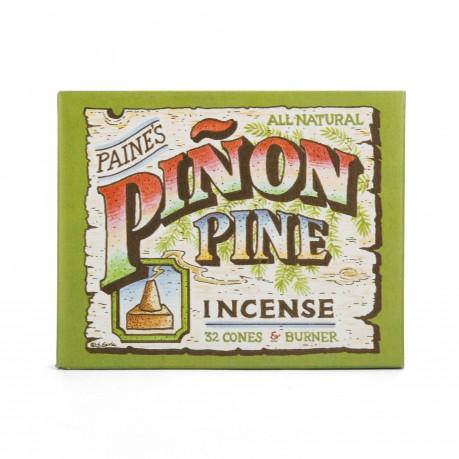 Encens pin à pignon Paine's Pinon