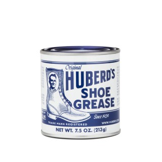 Graisse pour cuir Huberd's Shoe grease