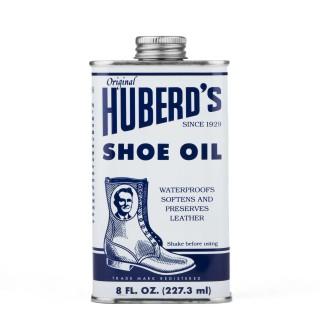 Huile pour cuir Huberd's Shoe oil