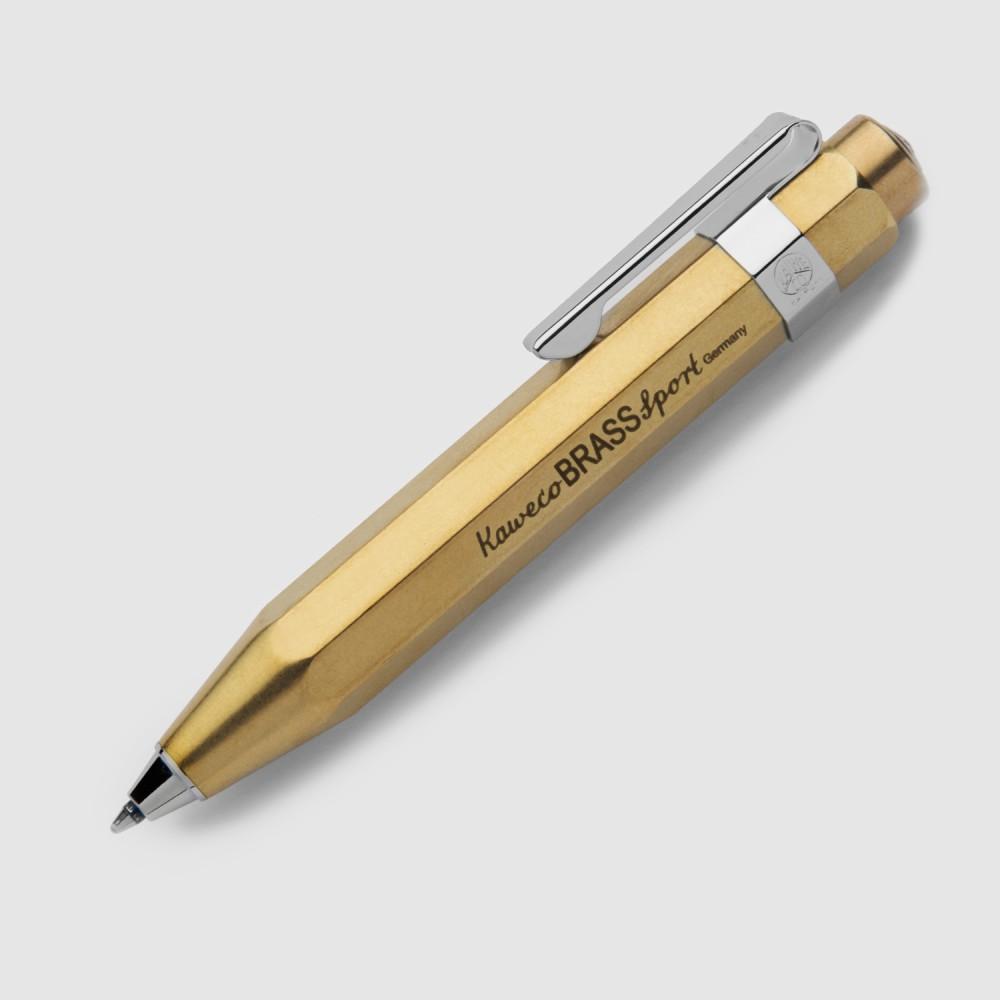 stylo bille kaweco